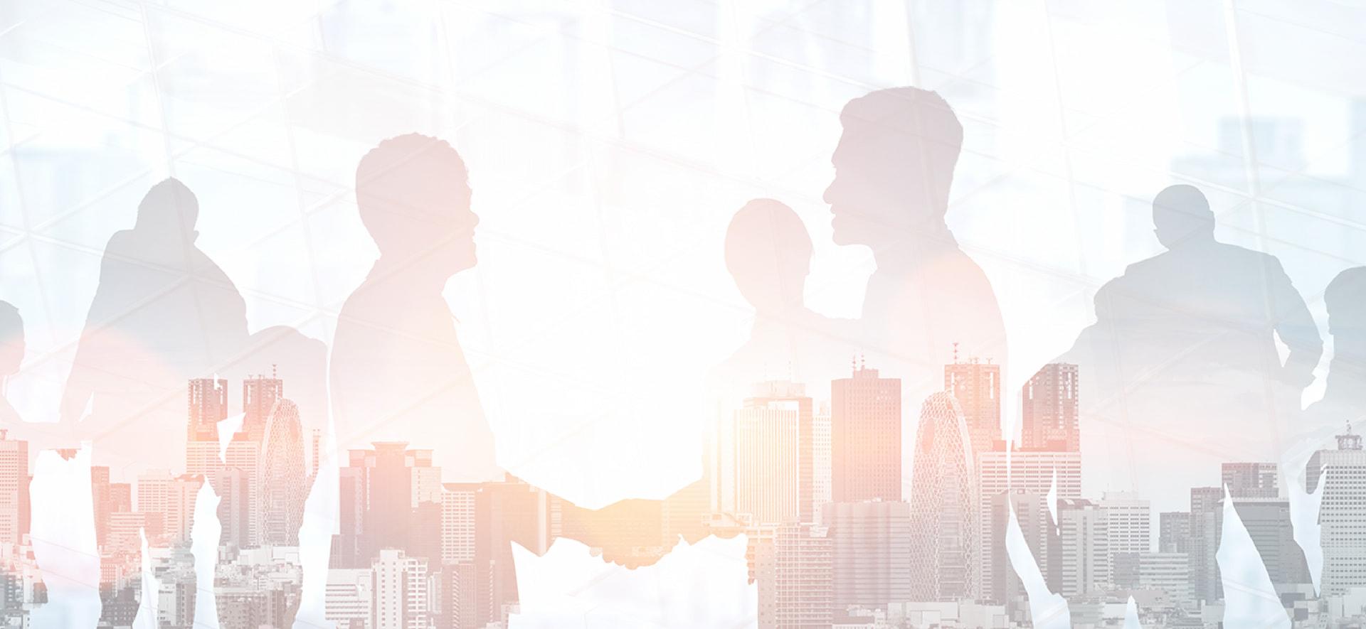 Chương trình giới thiệu khách hàng tiềm năng